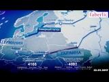 Ватный газопровод или Откуда у русских руки растут. Время-вперёд! 227