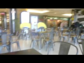 Vlog Серия 1 Анбоксинг и обзор Биг Кинг из Burger King