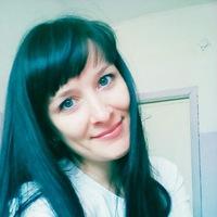 Аватар Нурии Пряженниковой