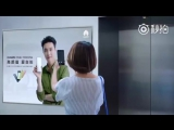 170810 Huawei Nova 2 Magic Mirror series CF