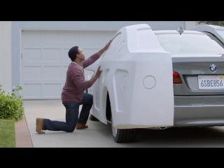 Первые дни после покупки автомобиля