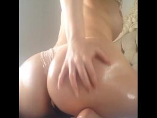 Сочная попка и сногсшибательное тело Aruba Jasmine , chubby girl , plus size model , curvy , BBW , big hot ass