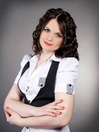 Анна Болотская