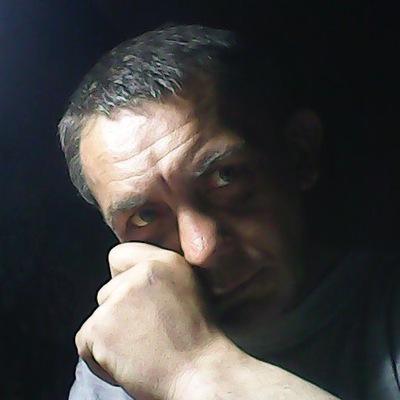 Владимир Чес