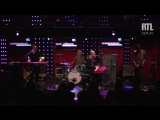 Calogero - Fondamental (LIVE) Le Grand Studio RTL