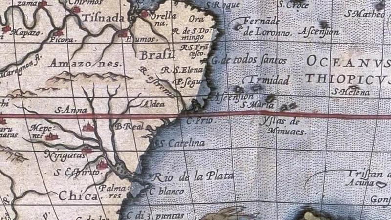 History. Amerigo Vespucci (Pre- Intermediate)