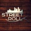STREETROLL -новый формат суши на улицах города