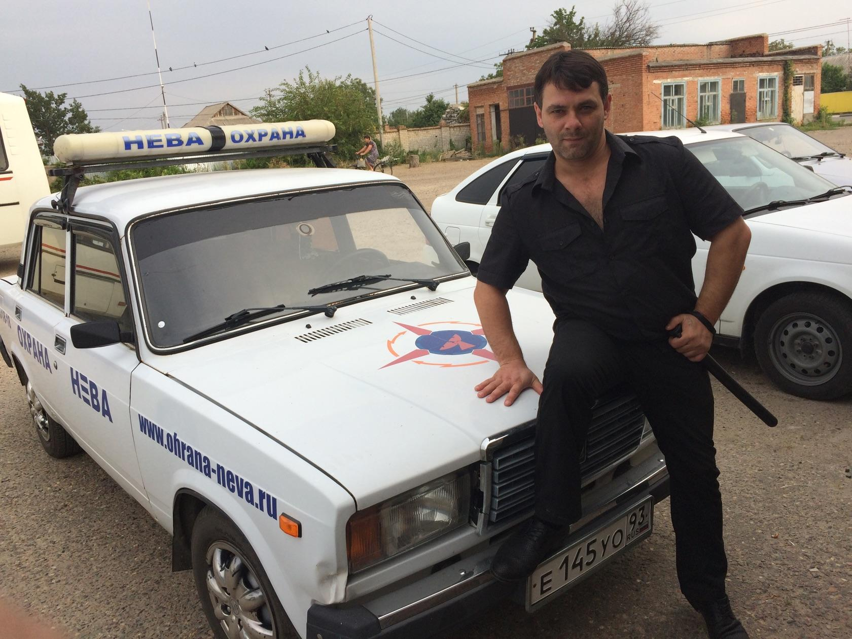 Anatoliy, 41, Gulkevichi