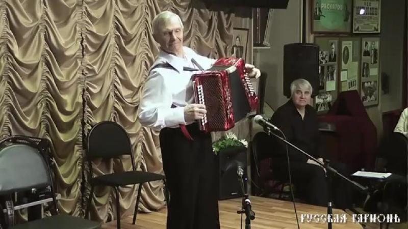 ДОСАДА (Страдания) - Николай Турусов