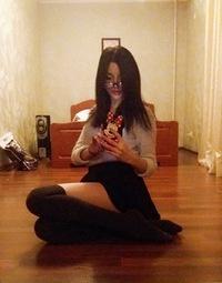 Милаенко Аня