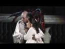 Olga Peretyato and Leo Nucci sing Parla, siam soli... Sì vendetta... from Verdis Rigoletto act II