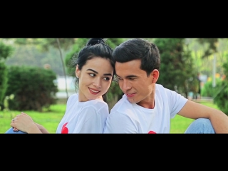 Aziz Nur - Xiyonat - Азиз Нур - Хиёнат (Bestmusic.uz)