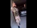Боевой танец героев Сирийской Арабской армии!