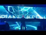 Armin van Buuren Orjan Nilsen Flashlight( Kiss Fm Birthday 14 - Kiss Big Dance)