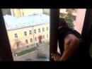 Александр Усик показал, как любит свою жену видео Люкс-фм