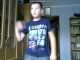 Michael_Jackson_-_Billy_Jean Танец