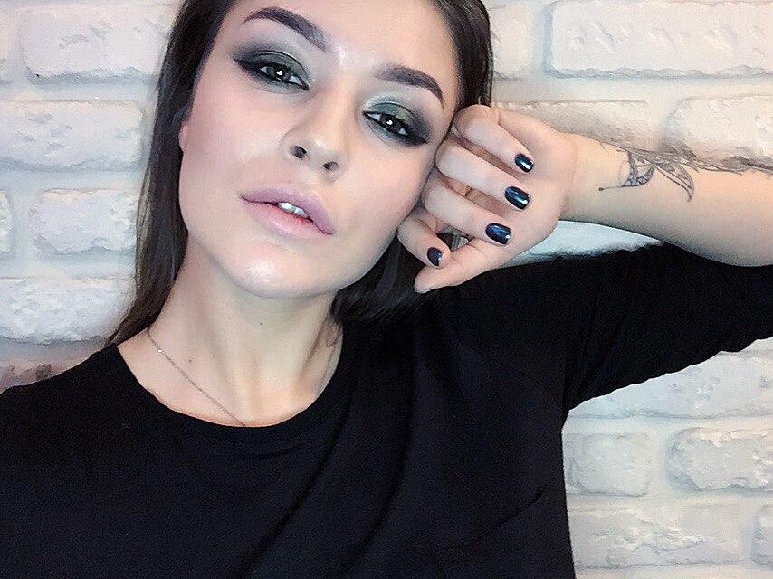 Алена Борисова, Москва - фото №4