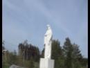 ВКонтакте видеозапись № 1516. M2U03668 - Памятник ВОВ. 2-ой. Братская могила.