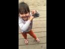 Исполнение песен Лепса в 3-летнем возрасте