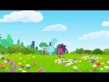 Сборник серий про дружбу - Смешарики Все серии подряд Поучительные мультики для детей