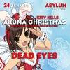 Kiev Kills: AKUMA HALLOWEEN Anime/Cosplay PARTY