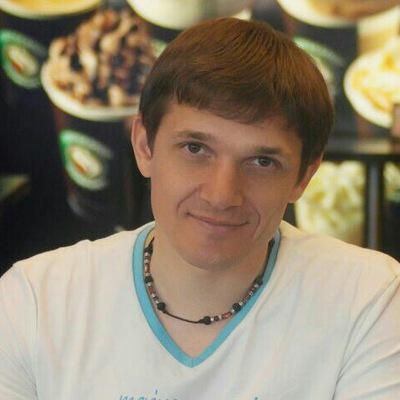 Виталий Моргунов