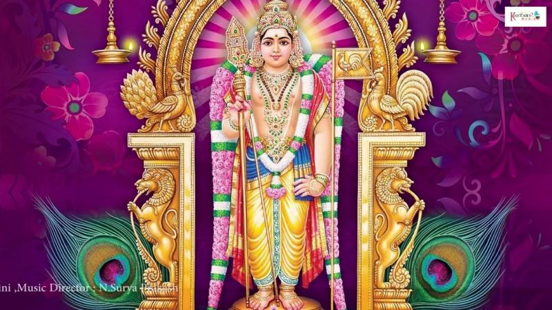 Lord Subramanya Swamy Songs -- Sakaladevatala Sthuthi -- Sanskrit Devotional