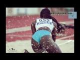 Fátima Diame - Best Booty in Womens Track Field