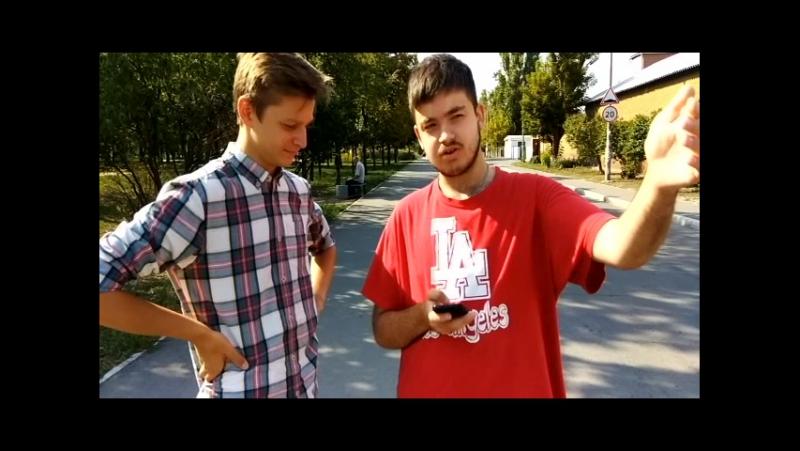 VERSUS MC Valeron VS МЦ Валерик