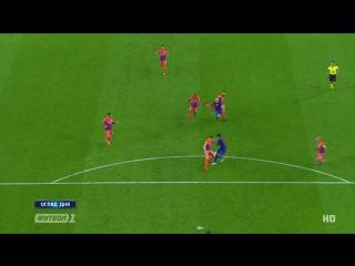 122 CL-2016/2017 FC Barcelona - Manchester City 4:0 (19.10.2016) HL