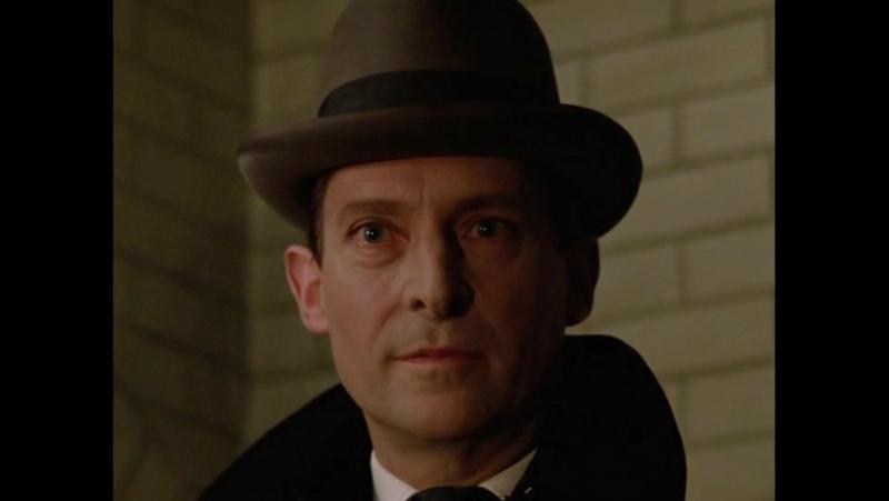 Приключения Шерлока Холмса.Союз рыжих(Англия.Детектив.1985)