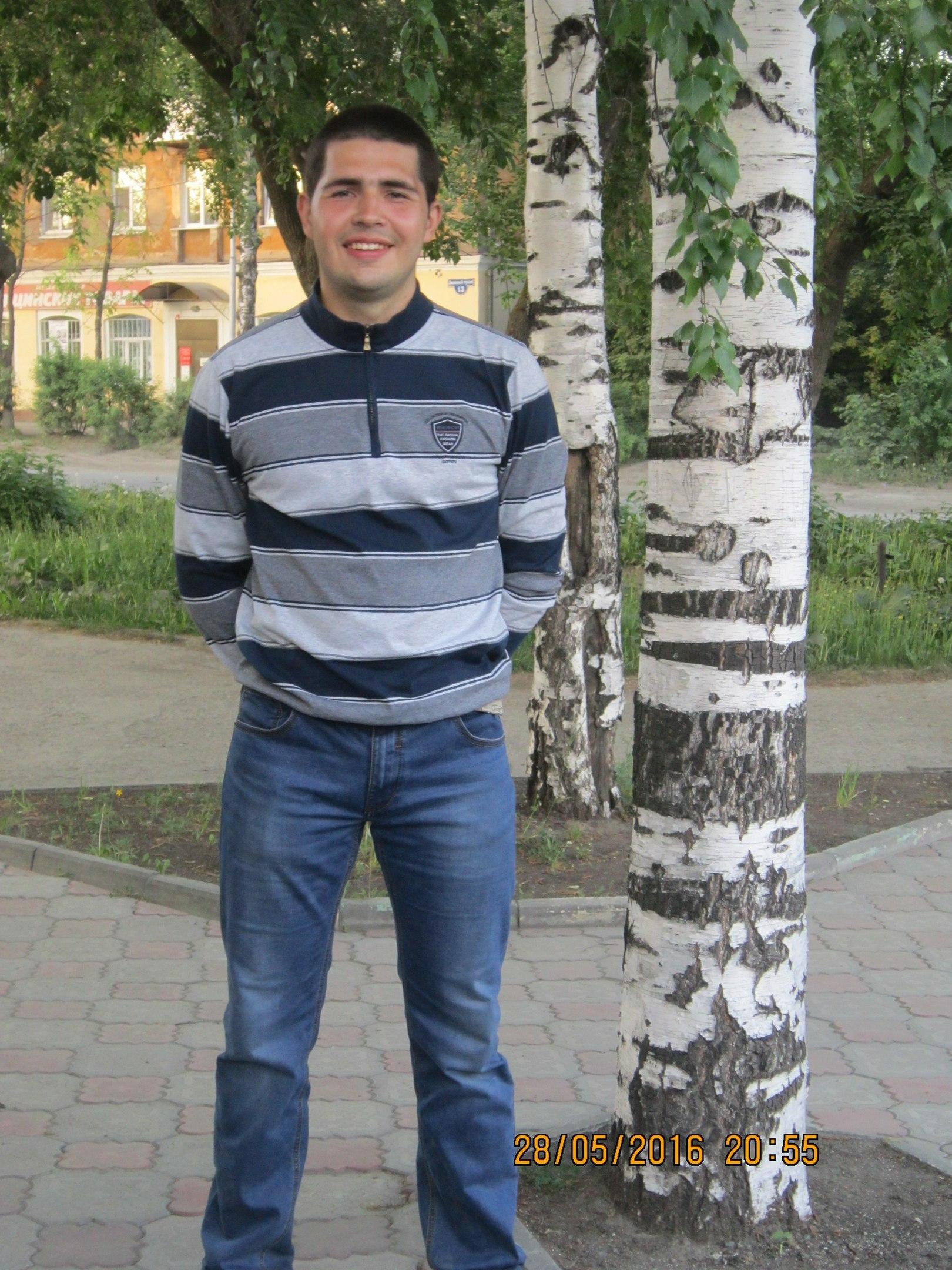 Aleksey, 22, Nizhny Tagil