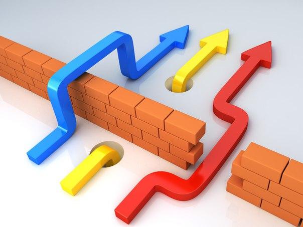 📌 Умение думать в категориях успеха и возможностей – это фактически на