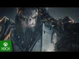 [Перевод] Halo Wars 2 Character Vidoc