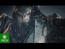 Halo Wars 2 - Персонажи (ViDoc) [Перевод|Озвучка]