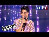 Village People - YMCA Nathalia The Voice France 2017 Blind Audition
