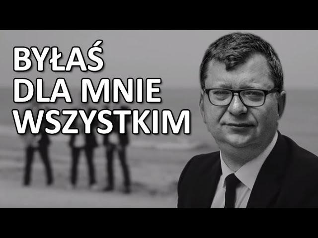 Zbigniew Stonoga Byłaś dla mnie wszystkim REMIX