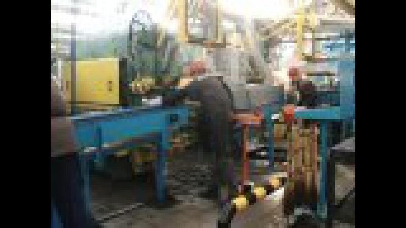 Президент Республики Татарстан посетил Заинский район завод Mefro Wheels