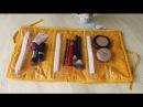 Organizador De Maquiagem Fácil, Pratico e Rápido