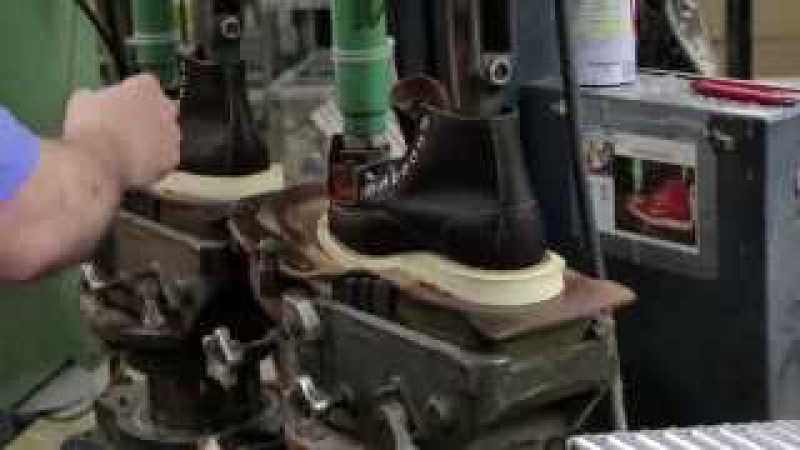 Cool Hunting Video: Red Wing Shoes