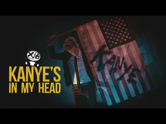 Boy Epic - Kanye's In My Head (Official Video)
