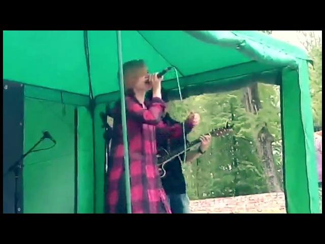 Idolsfall – Фонари Желаний (live Карельский Огонь)