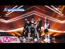 PRODUCE 101 season2 [6회] ′비온 뒤 맑음′ Just enjoyㅣFlo Rida ♬Right Round @포지션 평가 170512 EP.6