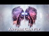 EPIC ROCK ''Anyone Can Fly'' by The Spiritual Machines