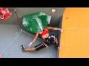2010 Campeonato de Escalada FPME FINAL Climbing - Kimie Kon