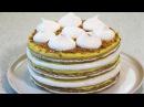 Торт Полет шмеля просто улетно вкусный ✧ Bumblebee Flight Cake English Subtitles
