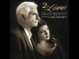 David Benoit - 2 In Love feat. Jane Monheit (album)