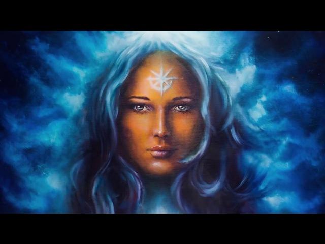 Пробуждение внутренней силы и способности к ясновидению