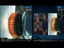 Два полета одной (перврй) ступени Falcon-9 в одном видео. SpaceX 2 flights of the same booster (first reuse)