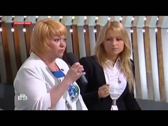 Журналист Елена Бойко ставит на место псевдополитологов Яхно и иже с ней... ))